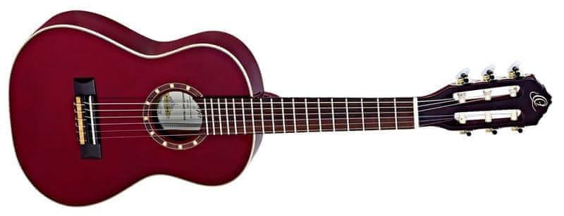 Ortega R121-1/4WR Dětská klasická kytara