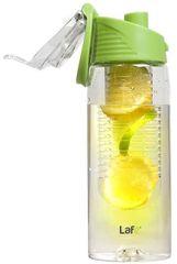 Lafe Designová láhev s vnitřním košíkem na ovoce