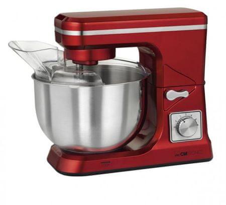 Clatronic robot kuchenny KM 3647, czerwony