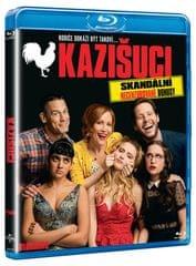 Kazišuci   - Blu-ray