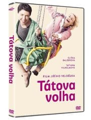 Tátova volha   - DVD