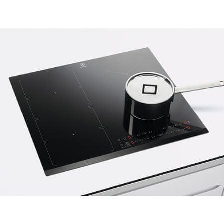 Electrolux Plyta Indukcyjna Do Zabudowy Eiv654 Produkty