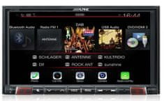 Alpine multimedijski avtoradio iLX-702D