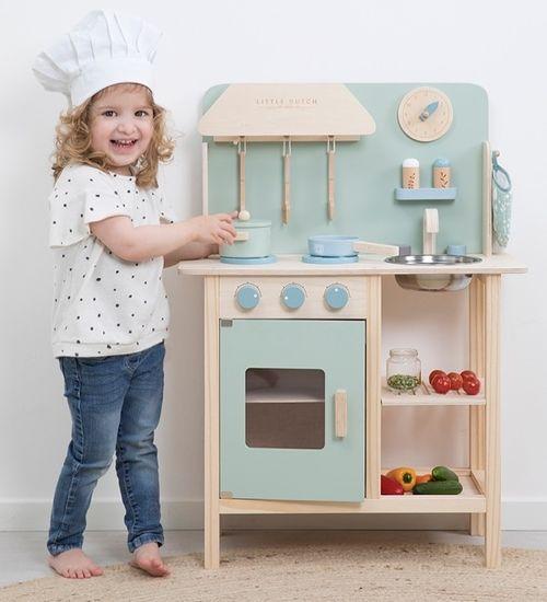Little Dutch Kuchyňka
