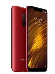 Xiaomi Pocophone F1, 6GB/128GB, Global Version, Red