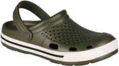 Coqui sandały męskie Lindo