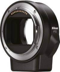 Nikon adapter za bajonet FTZ