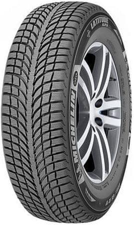 Michelin pnevmatika Latitude Alpin LA2 235/65R17 108H NO XL GRNX