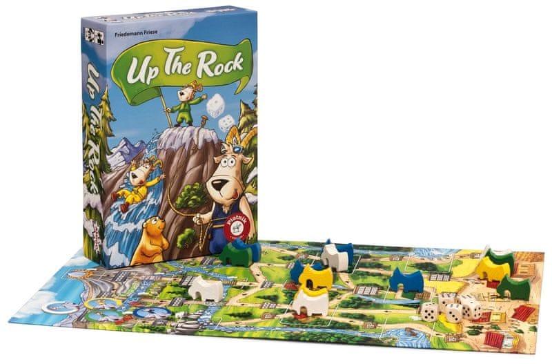 Piatnik Up The Rock