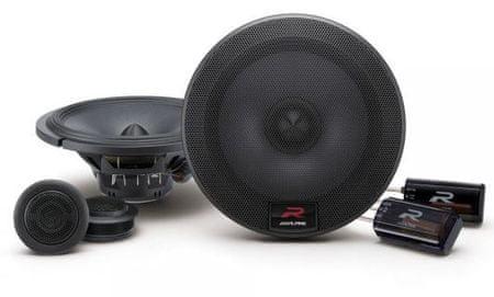 Alpine zvočniki R-S65C