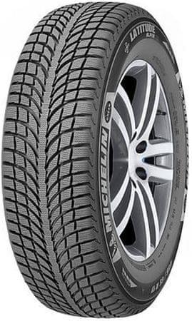 Michelin pnevmatika Latitude Alpin LA2 255/55 R18 109V NO XL GRNX