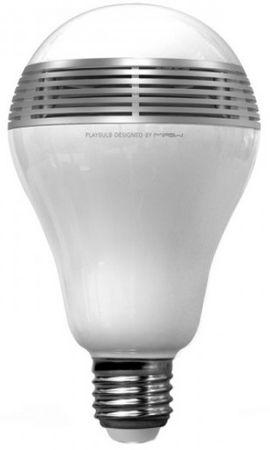 MiPOW Playbul Lite LED Bluetooth izzó hangszóróval