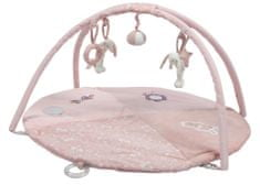 Little Dutch Hrací deka - růžová