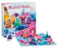 Piatnik Musical Chairs Wald Disney