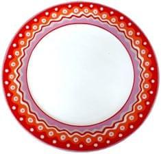 Oilily TTC dezertní talíř 19cm, 4 ks 15206