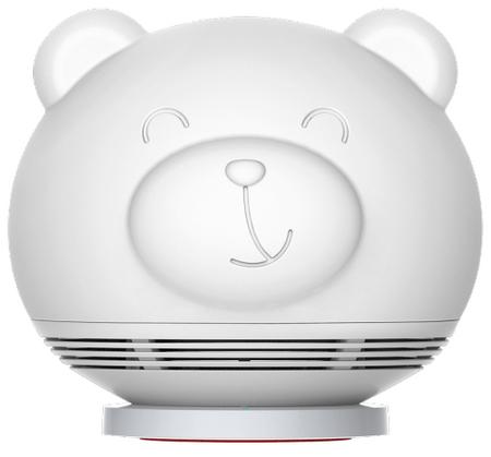 MiPOW Playbulb Zoocoro Bear chytré LED noční světlo s reproduktorem
