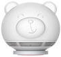 1 - MiPOW Playbulb Zoocoro Bear chytré LED noční světlo s reproduktorem
