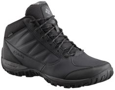 Columbia Ruckel Ridge Chukka Wp Omni-Heat