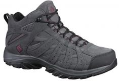 Columbia Canyon Point Mid Leather Omni-Tech
