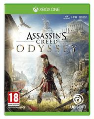 Ubisoft igra Assassin's Creed Odyssey Standard Edition (Xbox One)