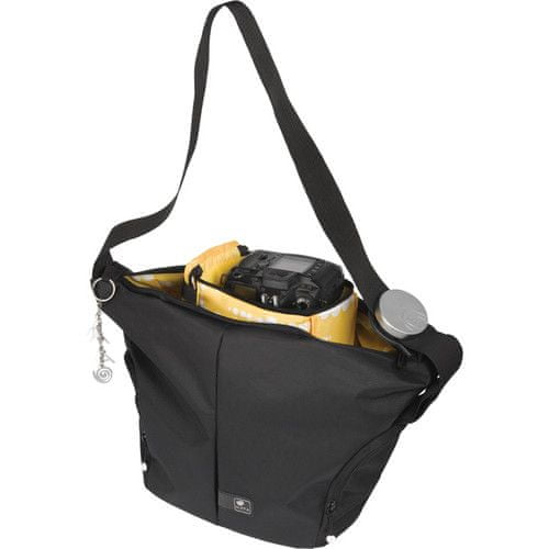 Kata ramenska torba DL LP-60 Light Pic, črna