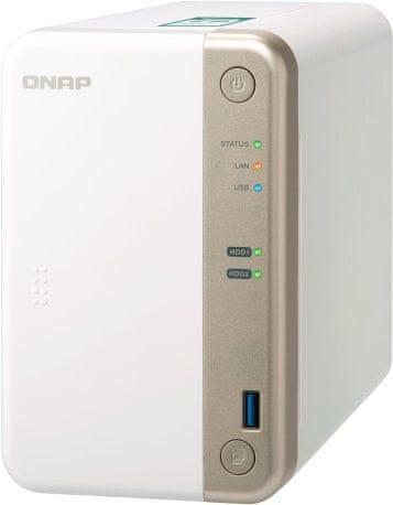 Qnap TS-251B-4G (TS-251B-4G)