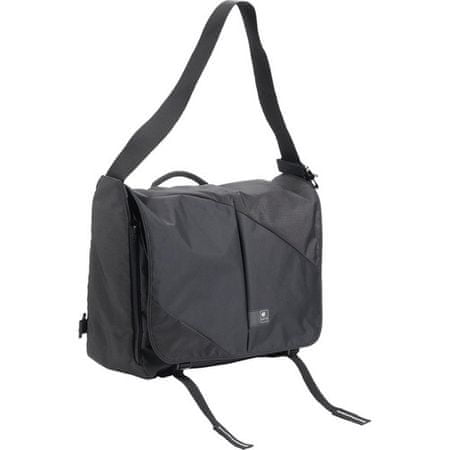 Kata ramenska torba DL ORBT-130, črna