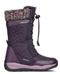 Geox dekliški škornji Orizont