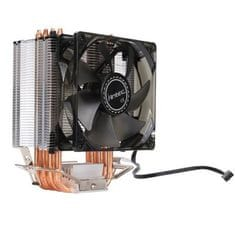 Antec procesorski hladilnik A40 PRO, 120mm, modra LED osvetlitev