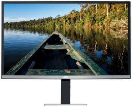 AOC LED monitor Q3277PQU