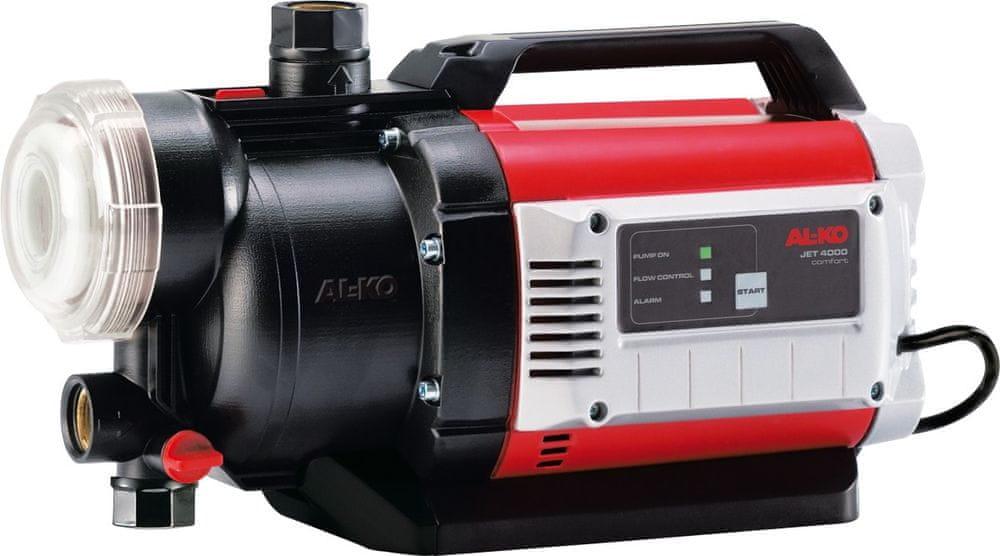 Alko JET 4000 Comfort