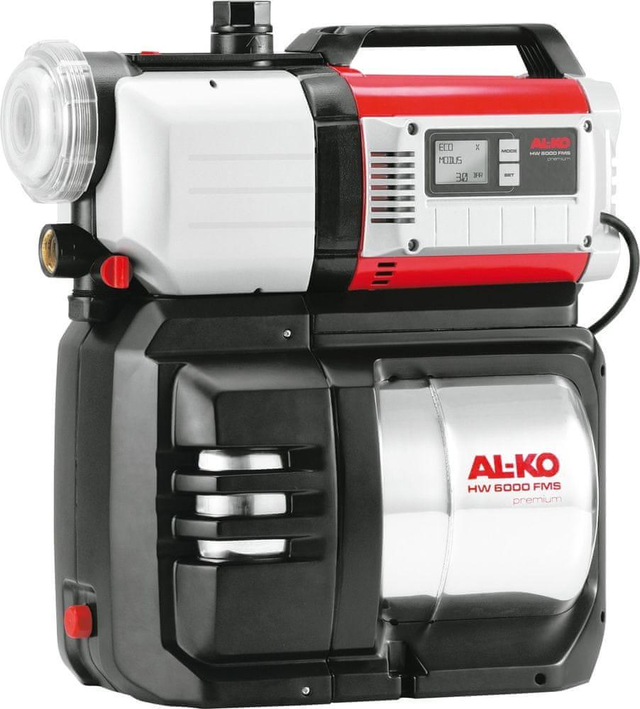 Alko HW 6000 FMS Premium