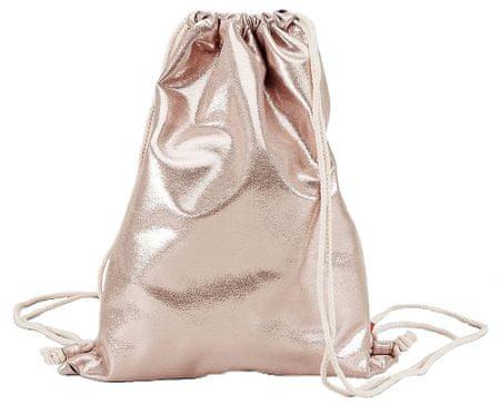 s.Oliver női hátizsák arany