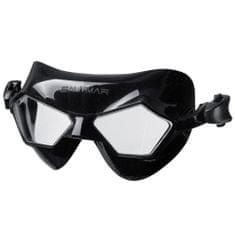SALVIMAR Brýle plavecké JEKO, trans/černá