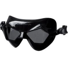 SALVIMAR Brýle plavecké JEKO, černá/černá