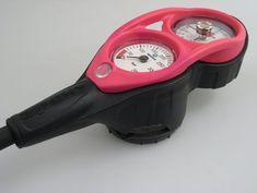 APEKS Konzole APEKS man. 360 Bar/hloub. 70M/kompas