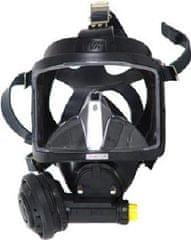 INTERSPIRO Maska celoobličejová DIVATOR MK II AGA - přetlak