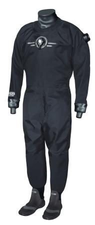 BARE Oblek suchý TRILAM PRO DRY, XL tall
