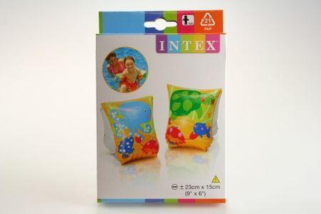 Rukávky nafukovací INTEX 23 x 15 cm