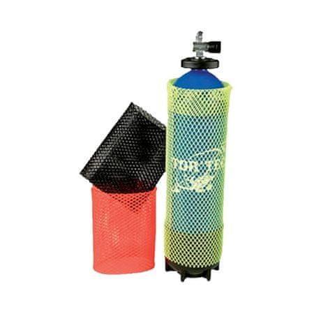 Northern Diver Síťka plastová na lahve, Northern Diver, černá, 203mm