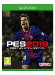Pro Evolution Soccer 2019 (XONE)