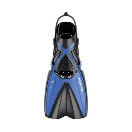 Mares Ploutve X-ONE, modrá, M/L