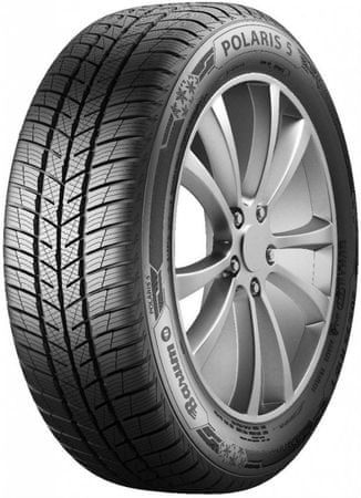 Barum Polaris 5 195/65 R15 91 T - zimné pneu