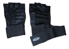 Penna fitnes rokavice, črne, M