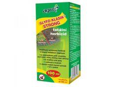 AGRO CS Glyfo Klasik STRONG 100 ml