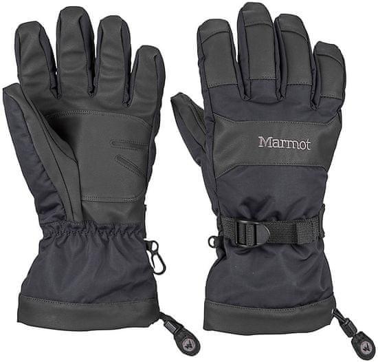 Marmot Męskie rękawiczki softshell Connect Evolution Glove
