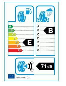 Vredestein auto guma Comtrac 2 Winter 195/70R15C 104R