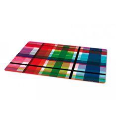 REMEMBER® Prostírání Zigzag, 44x29 cm (SET 4 ks)