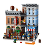 1 - LEGO Zestaw Creator Expert 10246 Biuro Detektywistyczne