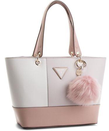 Guess ženska torbica, roza